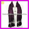 Fashion Scarf Accessories Jewelry 2013 from Yiwu WJ-033