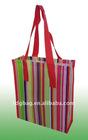 130gsm PP non woven shopping bag