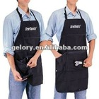 wholesale kinds of reuseit and durable apron from a factory of Yiwu China/ stock apron