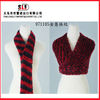 wholesale taiwan nylon magic scarf with fast delivery