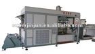 plastic box Thermoforming Vacuum Forming Machine