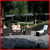 2012 new design PE rattan furniture