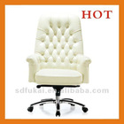 High quality Italian leather modern style office chair8172