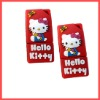 cartoon pvc USB flash disk cover