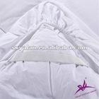 5 star hotel anti-bacteria mattress cover