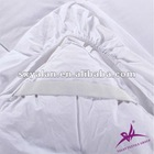 5 star hotel anti-bacteria mattress cover