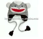 FASHION LADIES knitted ANIMAL HATS