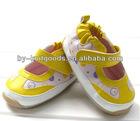Fancy baby crib shoes Wholesale MOQ 8 Dozen