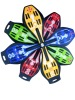 2011 BEST JS-001 children's popular 2 wheel ABS drift skate board with CE