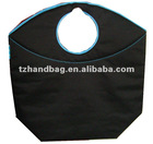 Hand-held shopping bag