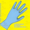 disposable medical PVC gloves