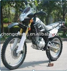 Motorcycle Dirt bike YJ 200GY 5A