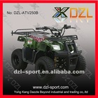 ATV longcin 250cc engine