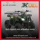 ATV longcin 250cc engine