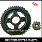 New motorcycle parts sprocket for BIZ100