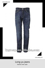 2012 New Stylish Classic Washed Skinny Men Denim Jeans