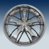 Alloy wheel WL404