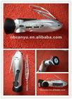 high quality led flashlight with FM/AM radio