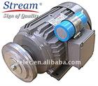 MC series single phase capacitor start motor