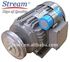 MC series single phase capacitor start motor