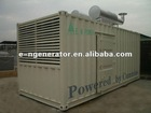 China manufacturer 1600kw generator Supply