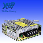 DC 35W Single Output switch power supply