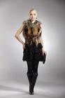 classical fashion women dress
