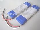 high quality li ion polymer battery packs