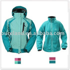 Women's 2 in 1 Jacket