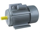 YC single-phase induction motor