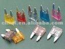 Mini type Car Fuse (auto blade/flat fuse) (FL-11-2) Auto Fuse Box Fu008