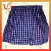 Yarn Dyed Woven Boxershorts for men