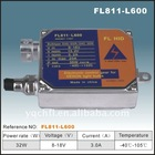 83% Efficency Electronic HID Ballast