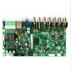 HI3515 H.264 8CH full real-time DVR Mainboard