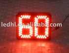 LED countdown clock/ led countdown timer
