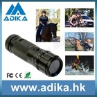Hot Sale 720p HD Helmet Camera with Wide View Angle ADK-S620W