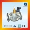 DN25 Emergency automatic shut-off solenoid valve for gas
