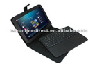 Touchmouse detachable Bluetooth keyboard case for Motorola Xoom2 (Droid XYBOARD 10.1)