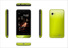 OEM/ODM 4.0 inch Android 2.3.5 Qualcomm MSM7227A 1GHz capacitive Dual card dual camera smart mobile phone