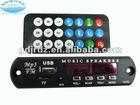 BM-X5 brandnew MP3 decoder board