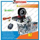 hot selling MAGICAR SCHER-KHAN 2-way car alarm system Magicar M7 Russian version