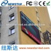 P16 led outdoor wall panels