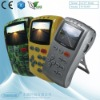 Multi function cctv tester box and ptz tester