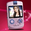 2.4inch MP4 game player