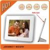 8 inch single function slim Digital Photo Frame