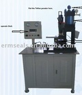 PTFE molded machine