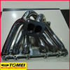 TE6100 Racing car 1jz Exhaust manifold