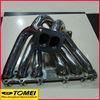 TE6100 Racing car 1jz Exhaust manifold