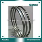 DAF R46330 scania piston ring 130mm