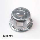 186 diesel generator engine spare parts starter pulley